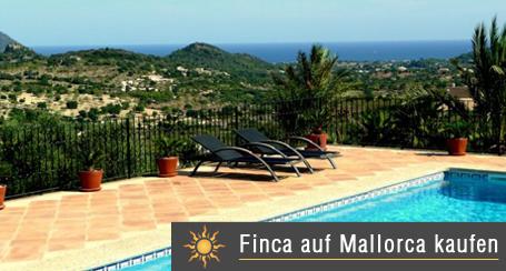 Finca Auf Mallorca Kaufen Mit Pool Und Terrasse