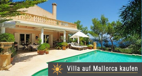 Villa auf Mallorca kaufen | Mallorca Immobilien